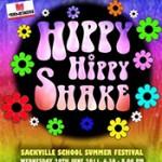 Hippy Hippy Shake Past Production