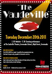 The vaudeville