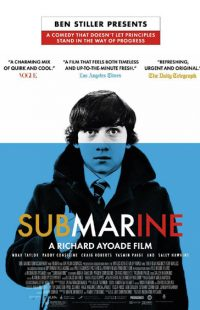 Submarine Student Handbook. A free resource from the Curious Theatre Company